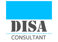 Disa Consultant, Architect