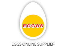 eggos online eggs supplier logo